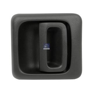 dt t rgriff au en schiebet r passend f r fiat 23 30. Black Bedroom Furniture Sets. Home Design Ideas