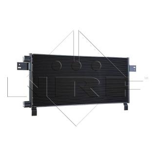 NRF 35362 Kondensator Klimaanlage
