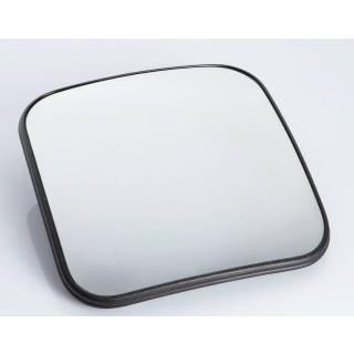 spiegelglas rechts f r weitwinkelspiegel man tgx tgs. Black Bedroom Furniture Sets. Home Design Ideas