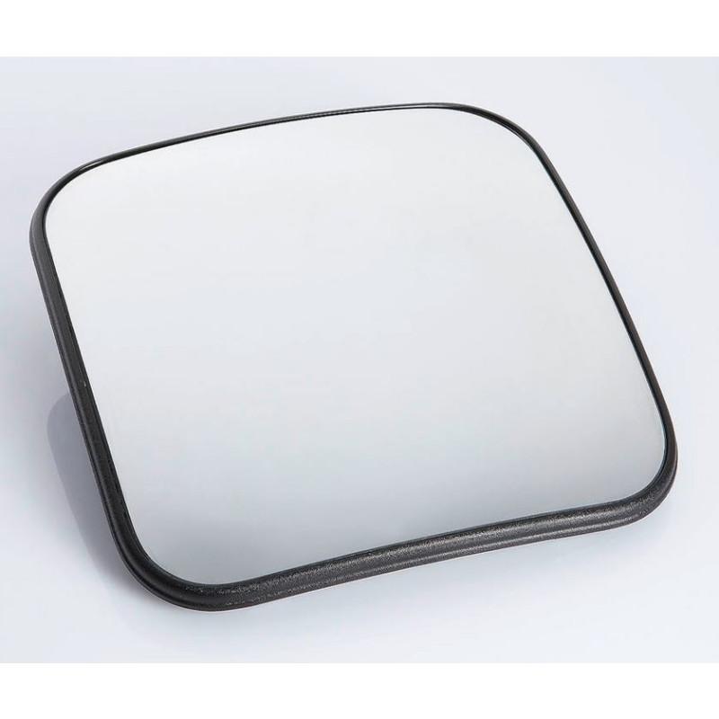 spiegelglas links f r weitwinkelspiegel man tgx tgs 19. Black Bedroom Furniture Sets. Home Design Ideas
