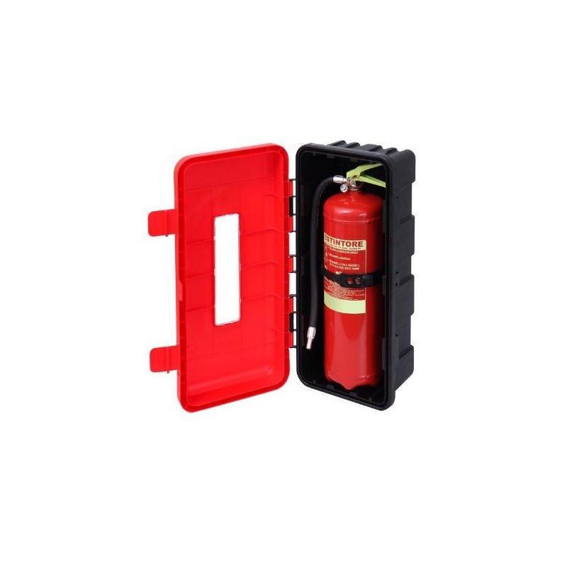 Kasten für Feuerlöscher 6 kg; 19-01-00-0065 212384 ZPOW, 34,90 €