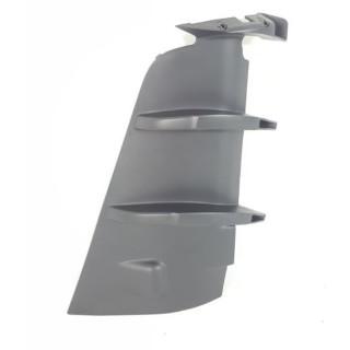 Windabweiser links passend für MAN TGS TGX außen ab 2013